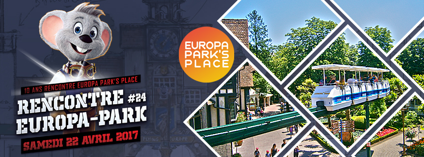 Europa Park's Place